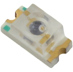 [D1080-1346-1-ND] LED IR GAA1AS WATER CLEAR SMD